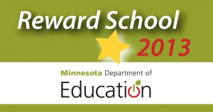 Final 2013 Reward School logo